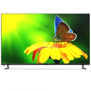 "Vision Plus 43"" Frameless FHD SMART Android LED TV"